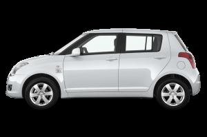 Suzuki Swift Limousine (AZ)