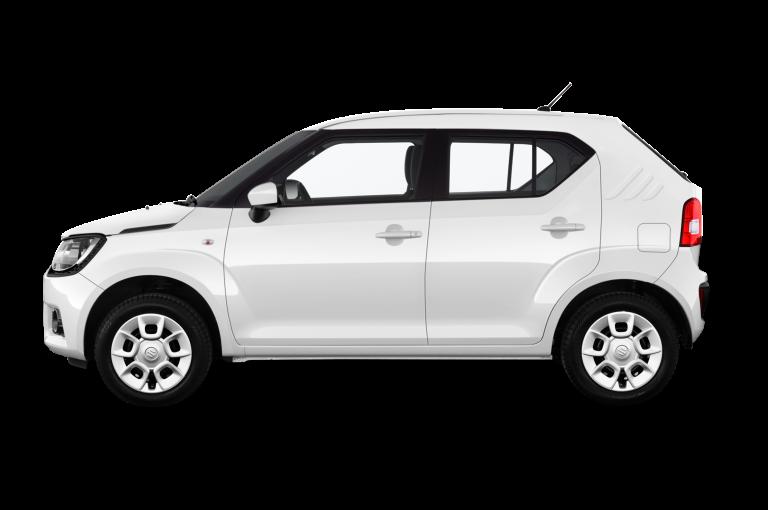Suzuki Ignis SUV (RG/FH)