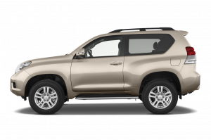 Toyota Land Cruiser SUV (J15)