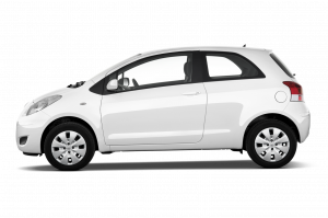 Toyota Yaris Limousine