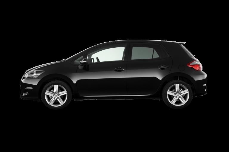 Toyota Auris Limousine (E15)