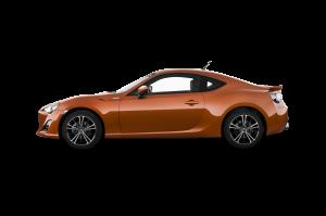 Toyota GT86 Coupé (ZN6)