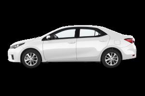 Toyota Corolla Limousine (E11)
