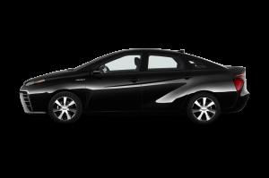 Toyota Mirai Limousine (D1)