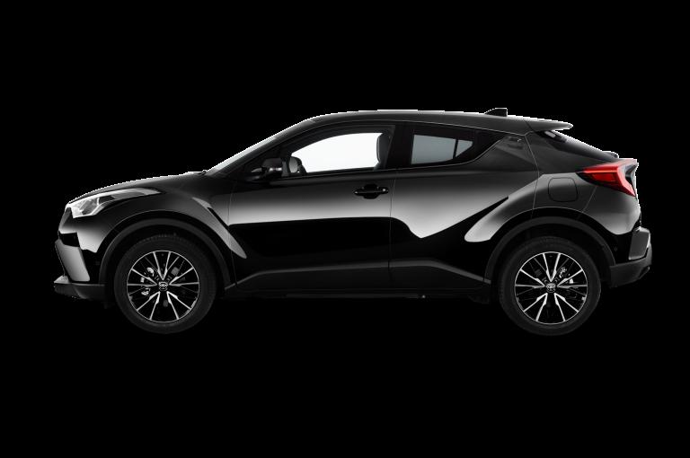 Toyota C-HR SUV (X10)