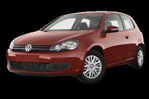 Volkswagen Golf V Limousine (1K1)