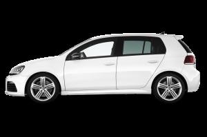 Volkswagen Golf VI Cabrio (517)