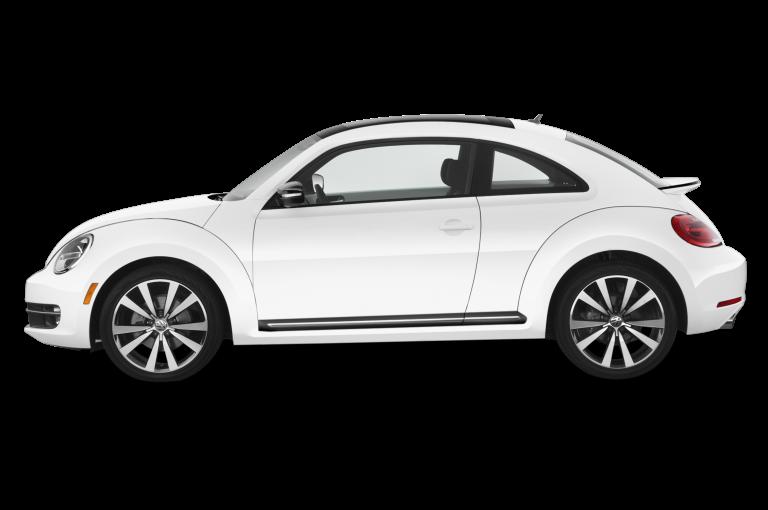 Volkswagen Beetle Limousine (5C1)