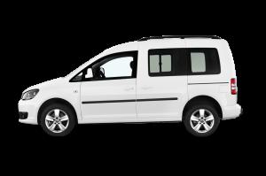Volkswagen Caddy (SA)