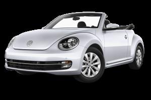 Volkswagen Beetle Cabrio (1Y7)