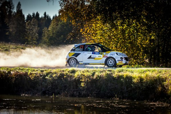 Opel schickt den Adam wieder auf die Piste