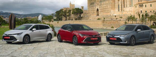 Toyota Corolla: Das Imperium schlägt zurück
