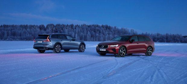 Vorstellung Volvo V60 Cross Country und R-Design