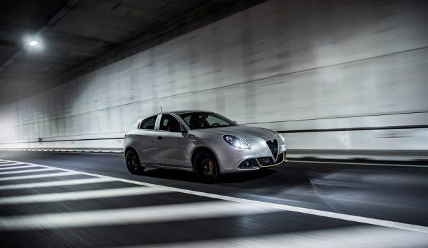 Vorstellung Alfa Romeo Giulietta