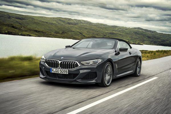 Vorstellung BMW 8er Cabriolet: Perfekte Schönheit