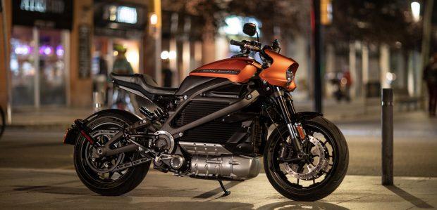 Harley-Davidson: Grünes Licht für das E-Bike