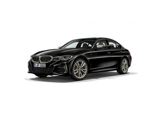 BMW 3er bekommt weitere Antriebsvarianten