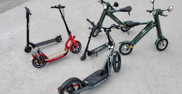 E-Scooter – Fluch oder Segen?