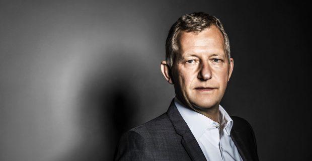 Jaguar-Vorstand Bräutigam: I-Pace eTrophy eine Erweiterung unseres Serien-Testlabors.