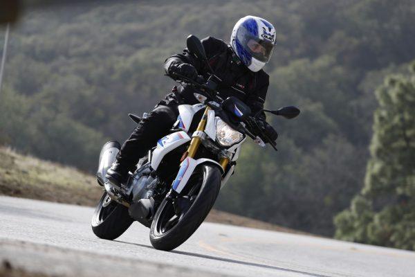Weniger Motorräder, mehr Kraftroller