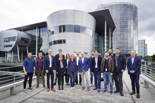 Sechs neue Start-ups im VW-Brutkasten