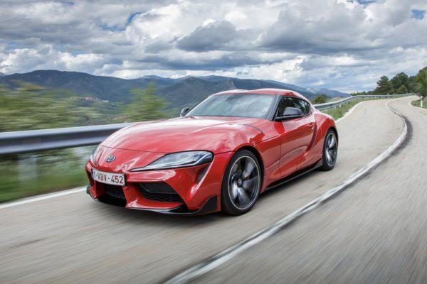 Vorstellung Toyota GR Supra: Japaner mit bayerischen Genen