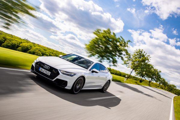 Audi: TDI macht den neuen S-Modellen Dampf