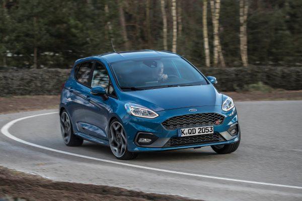 Ford Fiesta ST: Großer Spaß im kleinen Auto