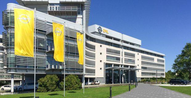 Rüsselsheim wird Hauptquartier der PSA-Gruppe