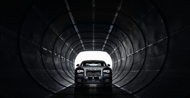 Neues Rolls-Royce-Coupé mit historischen Wurzeln