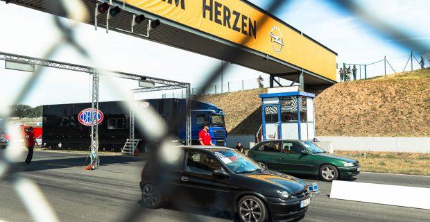 Benzin im Blut, Opel im Herzen