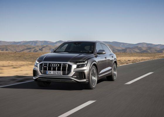 Audi schickt den stärksten Serien-Diesel auf die Straße