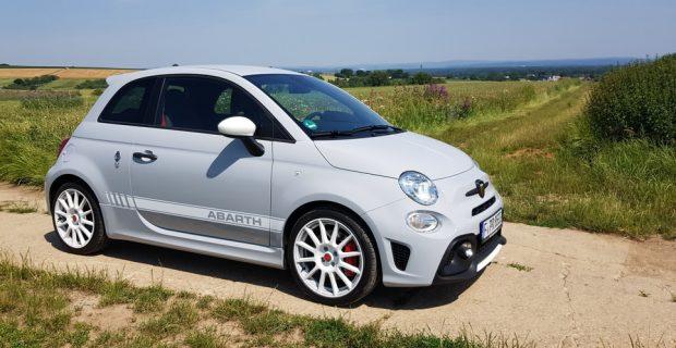 120 Jahre Fiat & 70 Jahre Abarth: Mobilität für die Massen und Breitensport