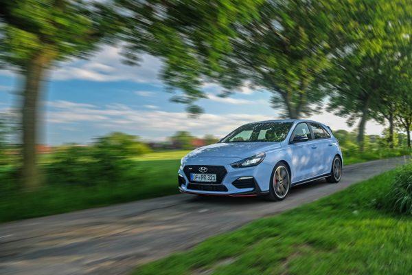 Könige der Landstraße #5: Hyundai i30 N Performance – N wie Nordschleifentauglich