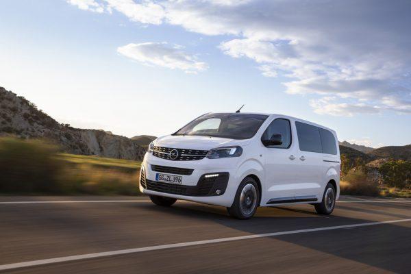 Vorstellung: Der Opel Zafira knüpft neue Familienbande