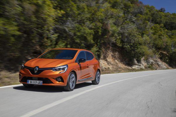 Renault Clio: Kleiner Gallier wird Nichtraucher