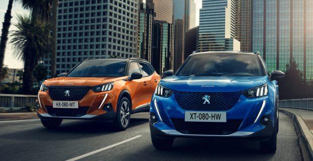 Peugeot legt den 2008 neu auf
