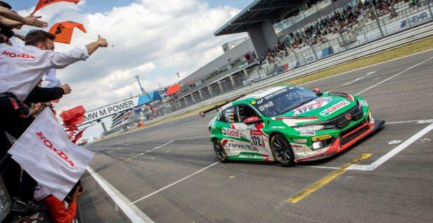 Honda Civic Type R: Zurück in der Grünen Hölle