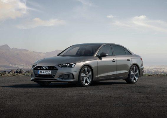 Audi A4: Seinen Vorgängern verdankt Audi den Quattro