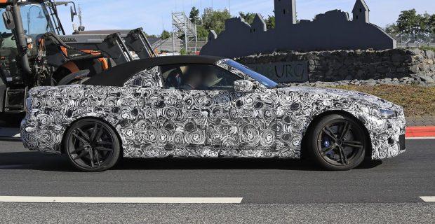 BMW M4 Cabrio 004