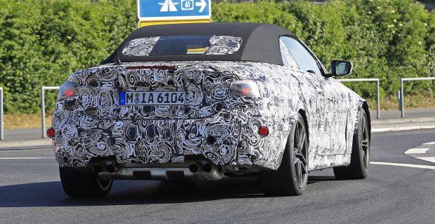 BMW M4 Cabrio 008