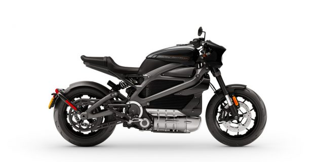 Harley-Davidson Livewire: E-Power aus Milwaukee