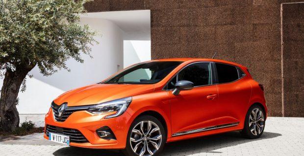 Renault Clio Intens.