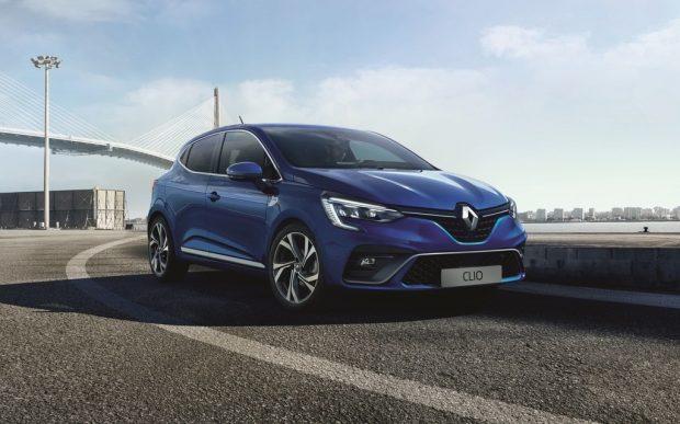 Renault bietet den Clio ab 12 990 Euro an