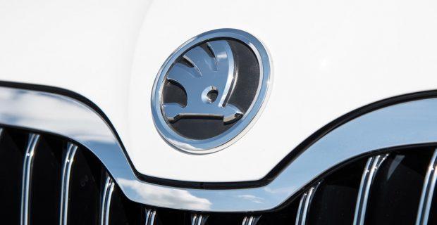 Škoda büßt im ersten Halbjahr knapp fünf Prozent ein