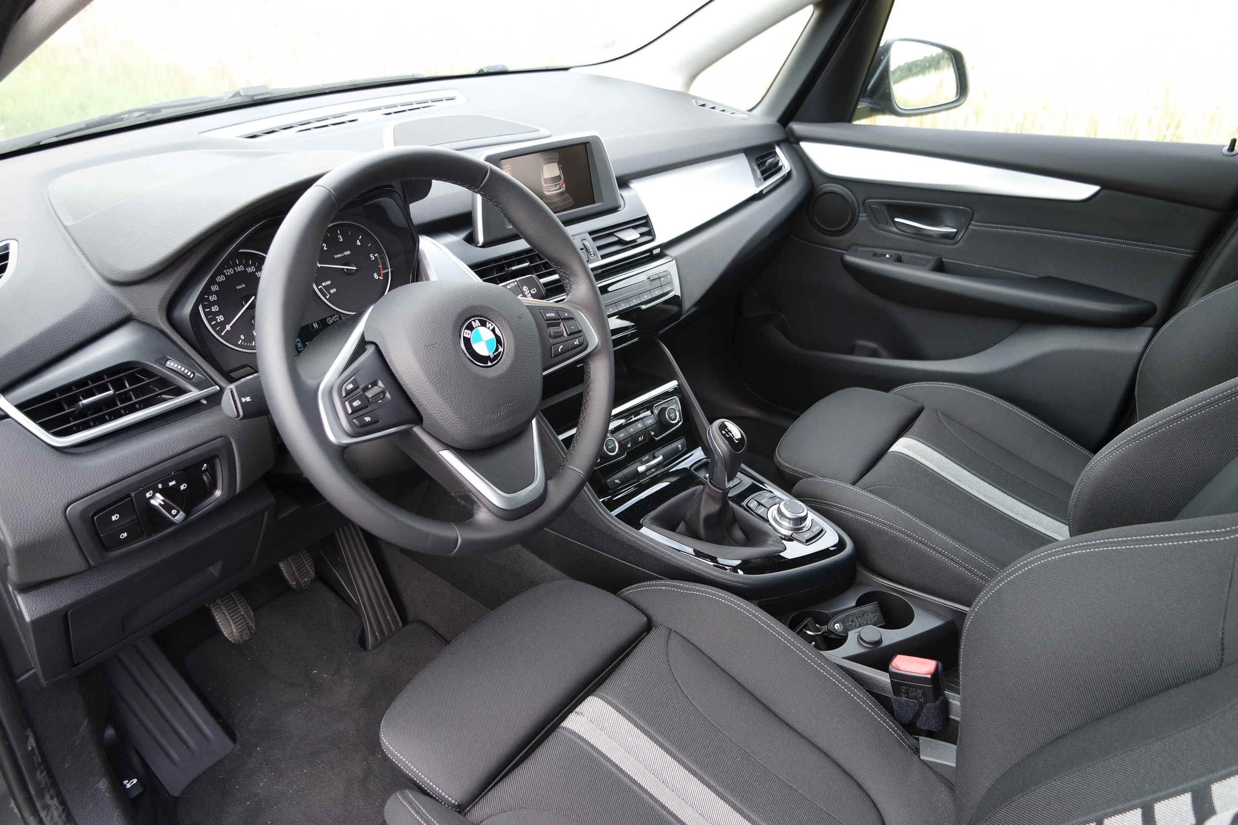 BMW 225Active Tourer xe iPerformance