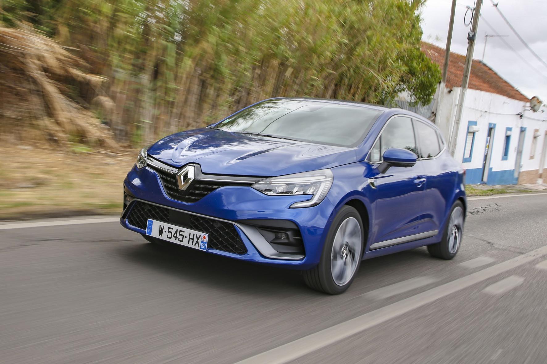 Der neue Clio soll dabei helfen, den Renault-Marktanteil weiter zu vergrößern.