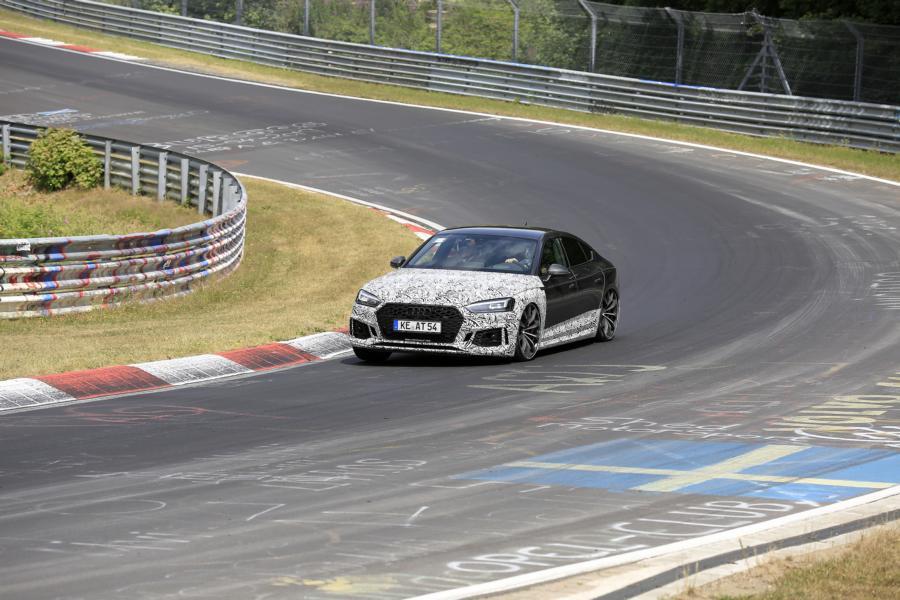 ABT Audi RS5-R.