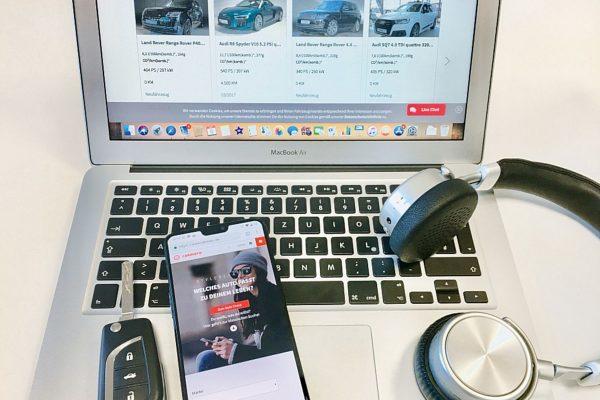Den Gebrauchtenwagen verkaufen - aber richtig