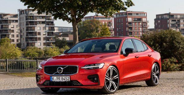 Volvo S60 verzichtet auf Dieselmotoren